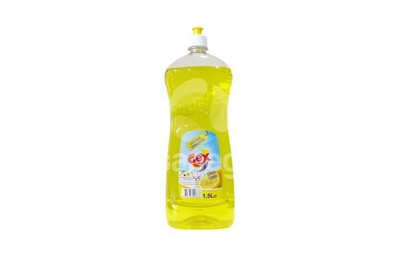 Lava loiça limão 1.5Lt