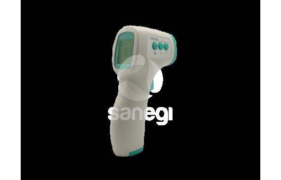 Termómetro infravermelhos digital