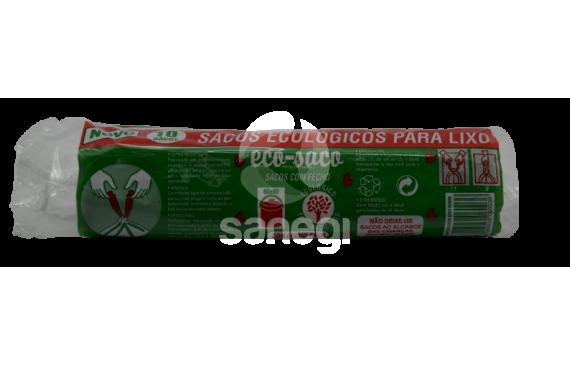 Saco Lixo 50Lt
